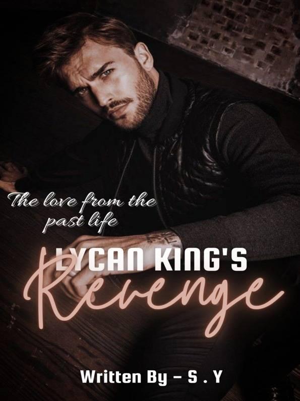 Lycan King's Revenge