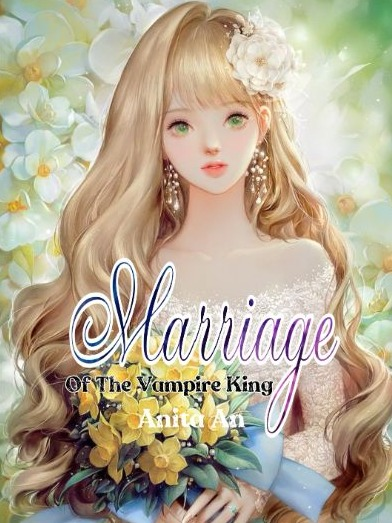 Marriage Of The Vampire King
