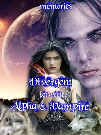 Divergent Between Alpha and Vampire