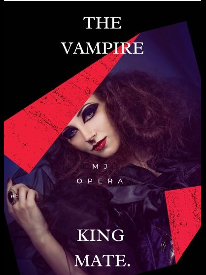The Vampire King Mate