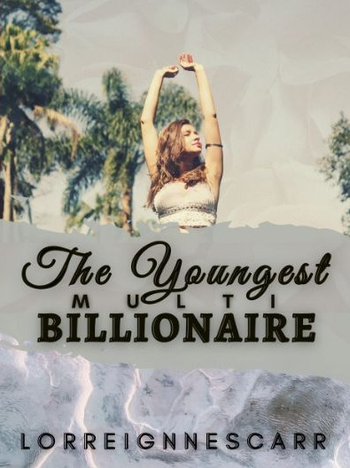 The Youngest Multi-Billionaire