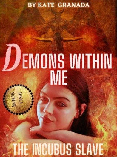 Demons within Me: (The Incubus Slave) Book 1
