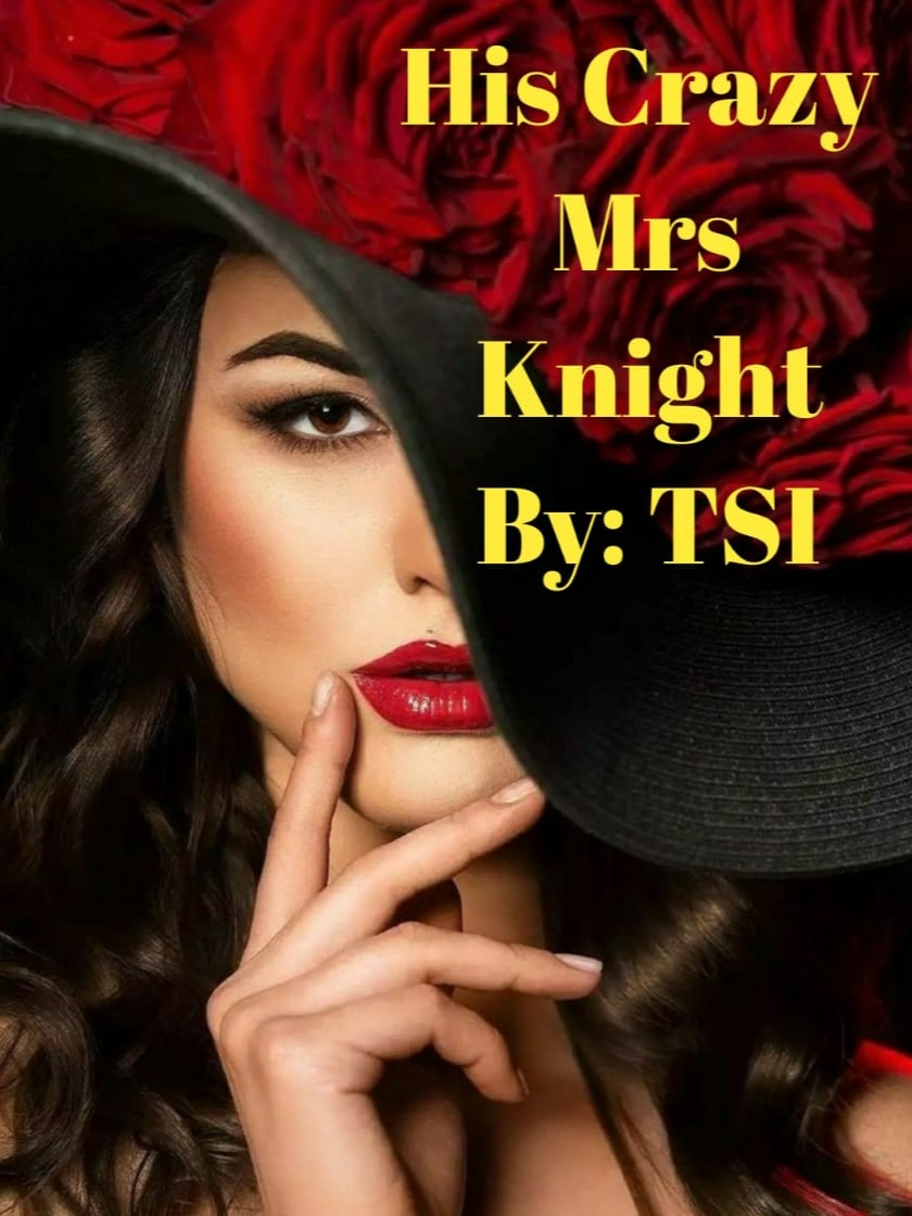 His Crazy Mrs Knight