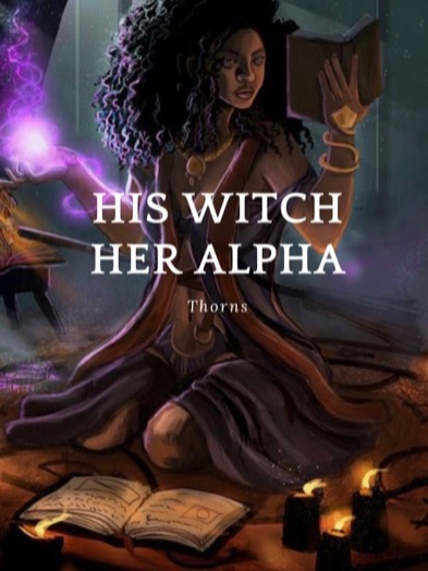His Witch, Her Alpha