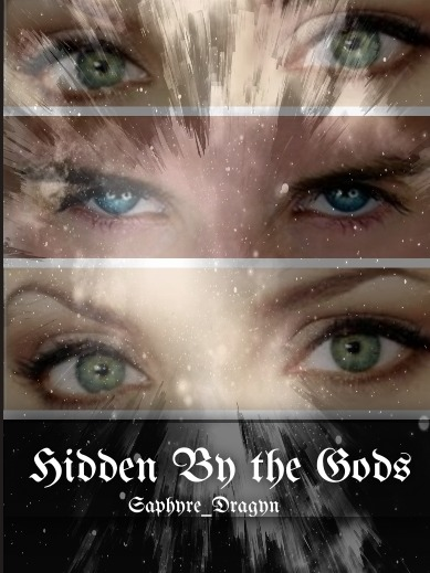 Hidden By The Gods (Book #2 of Silver Moon Series)