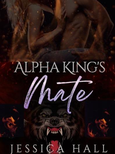 Alpha king's Mate