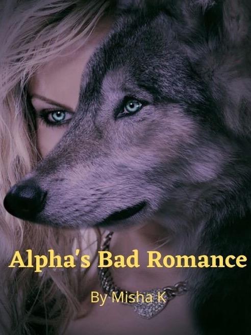Alpha's Bad Romance