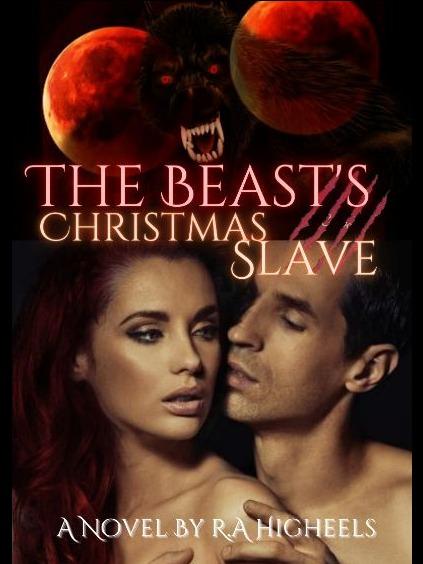 The Beast's Christmas Slave