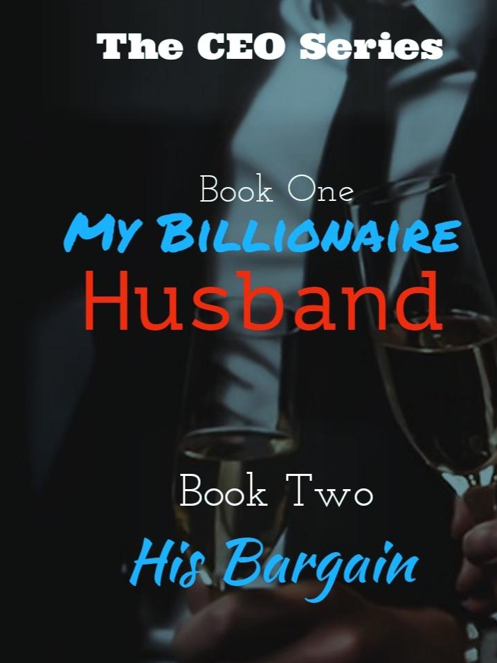 The CEO - my billionaire husband