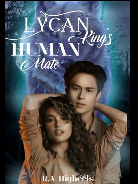 Lycan King's Human Mate