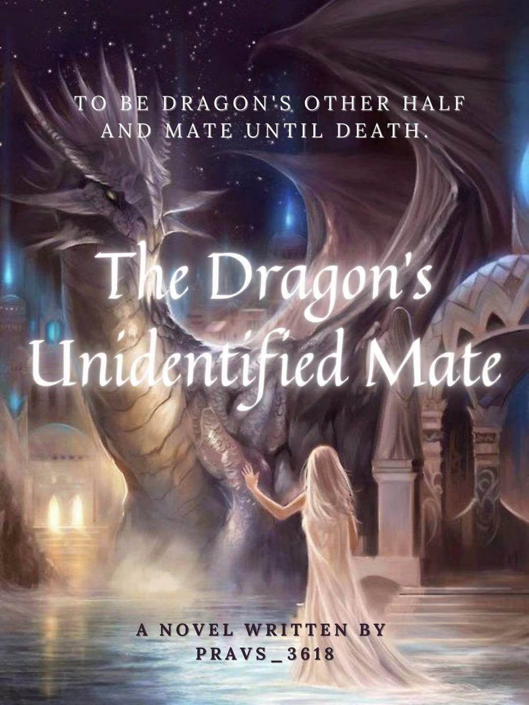 The dragons unidentified Mate