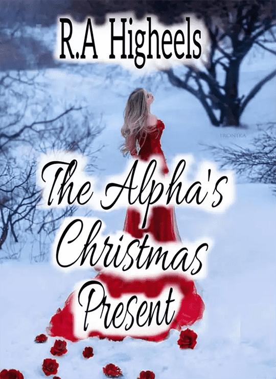 The Alpha's Christmas Present