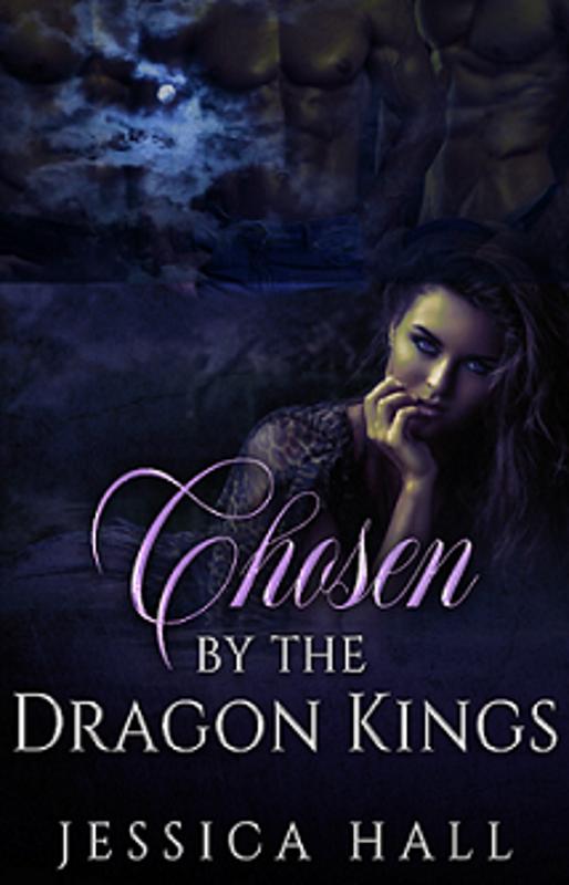 Chosen By The Dragon Kings