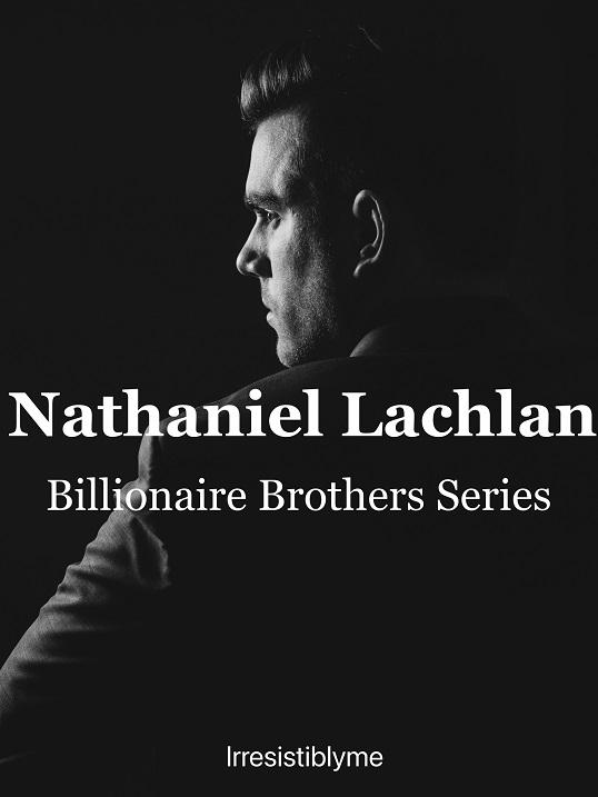 Nathaniel Lachlan