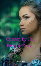 Chosen By The Dragon Kings