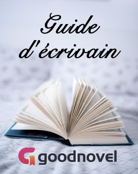 Guide d'écrivain