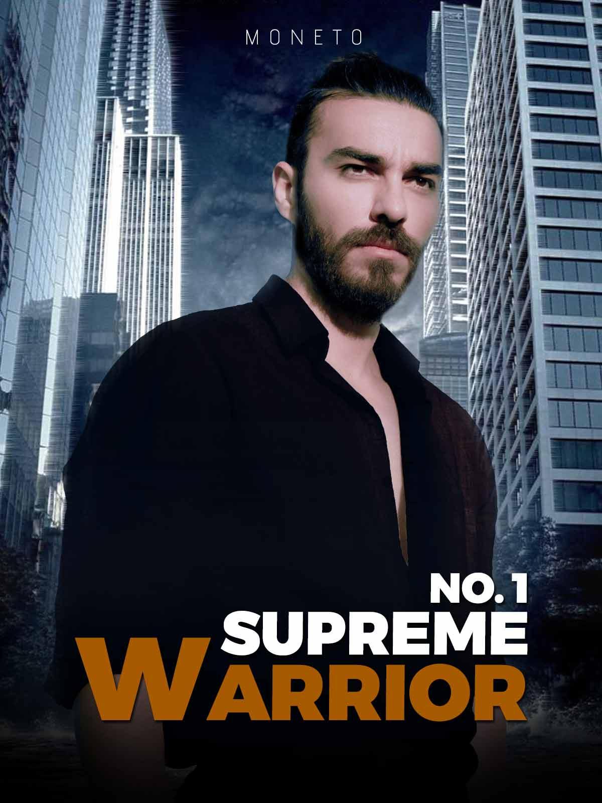 No. 1 Supreme Warrior
