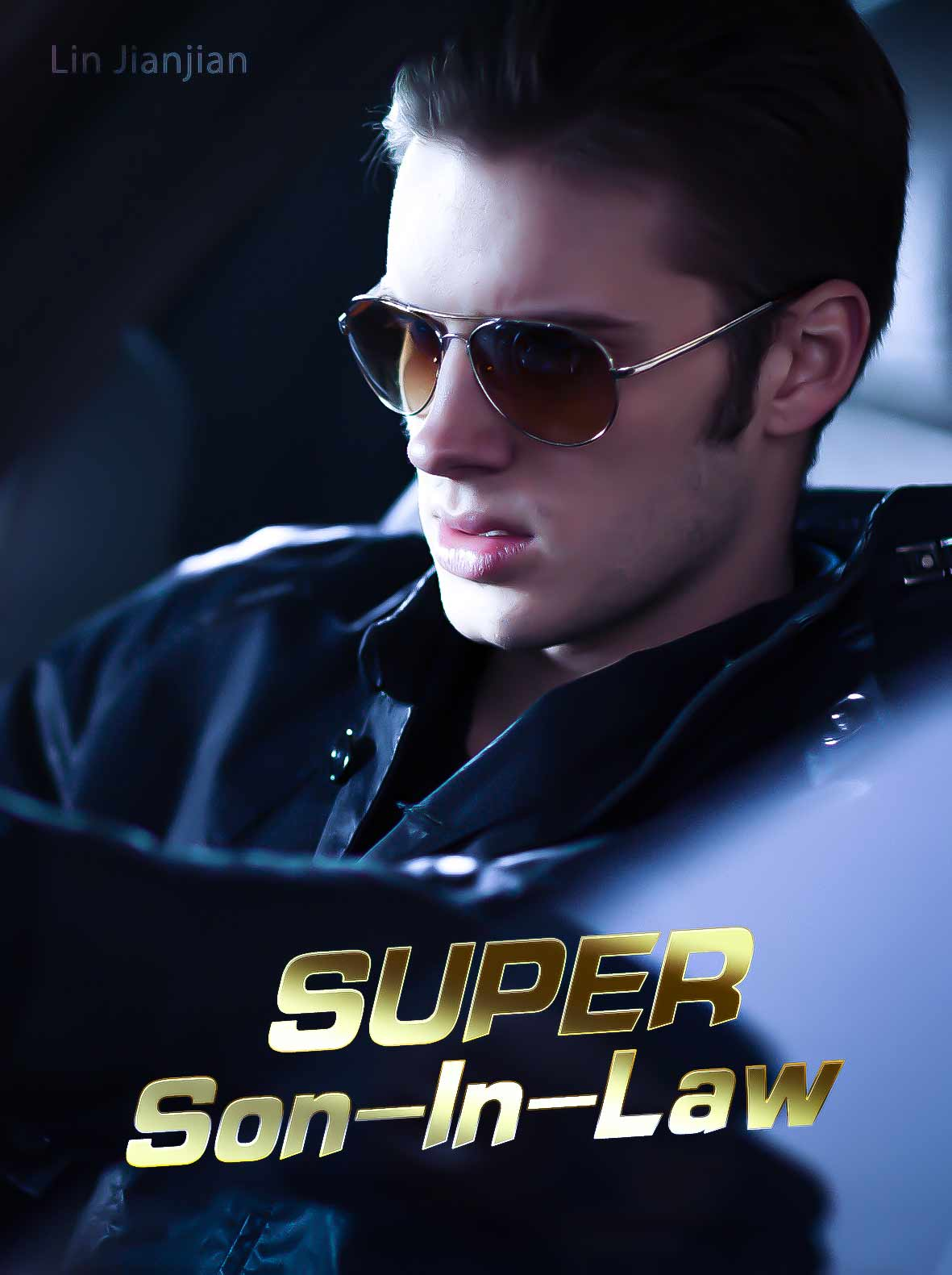Super Son-In-Law