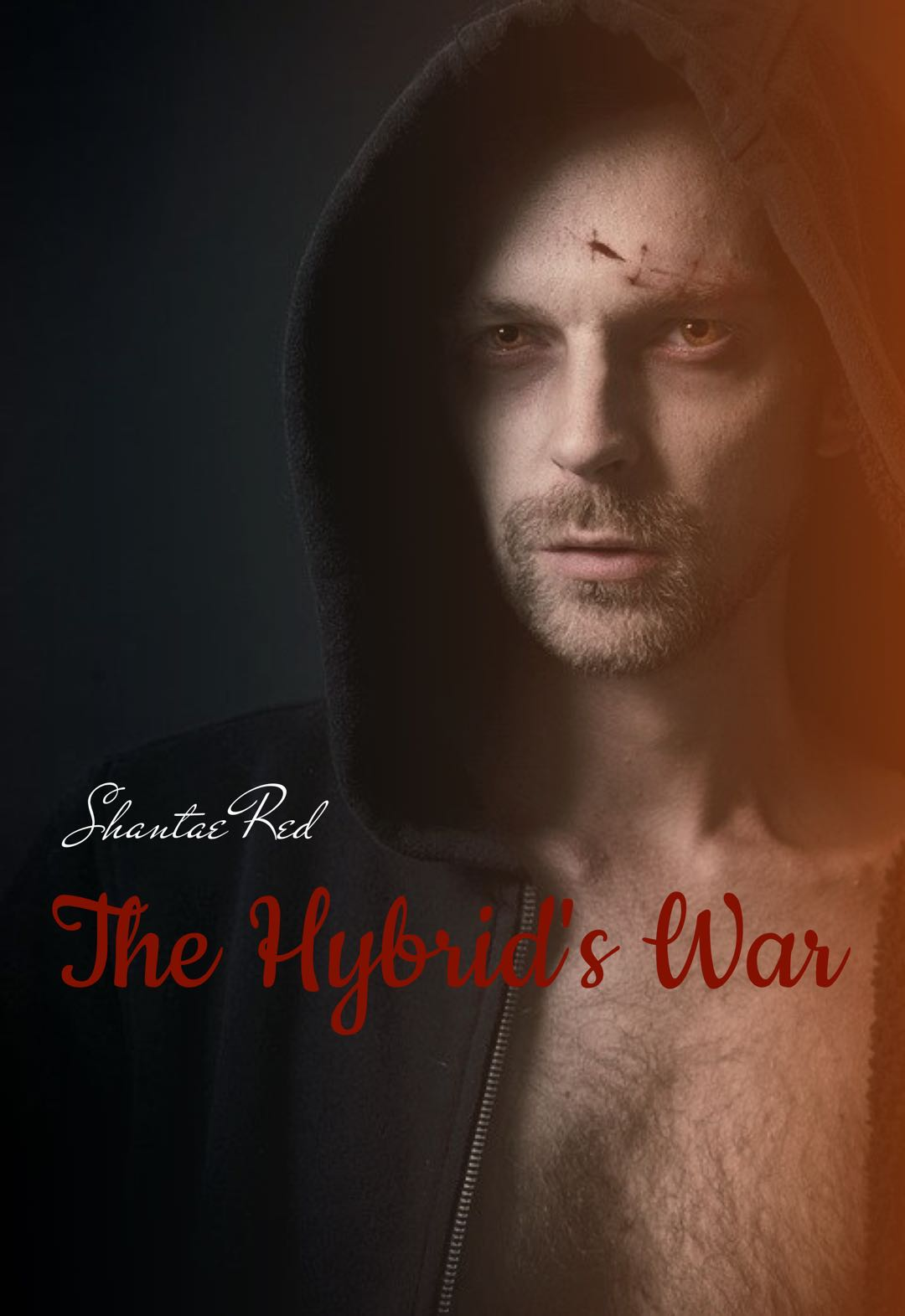 The Hybrid's War: Book 2