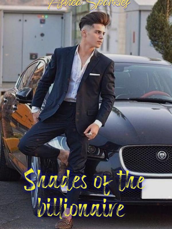 Shades Of The Billionaire