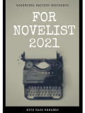 GoodNovel - Writing Contests 2021 with Cash Rewards for Novelist