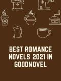 Best Romance Novels 2021 in GoodNovel